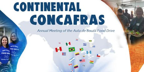 CONCAFRAS CONTINENTAL 2020 tickets