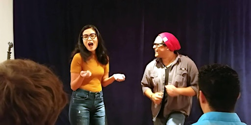 Team Building Improv and Comedy Classes in Jacksonville, FL