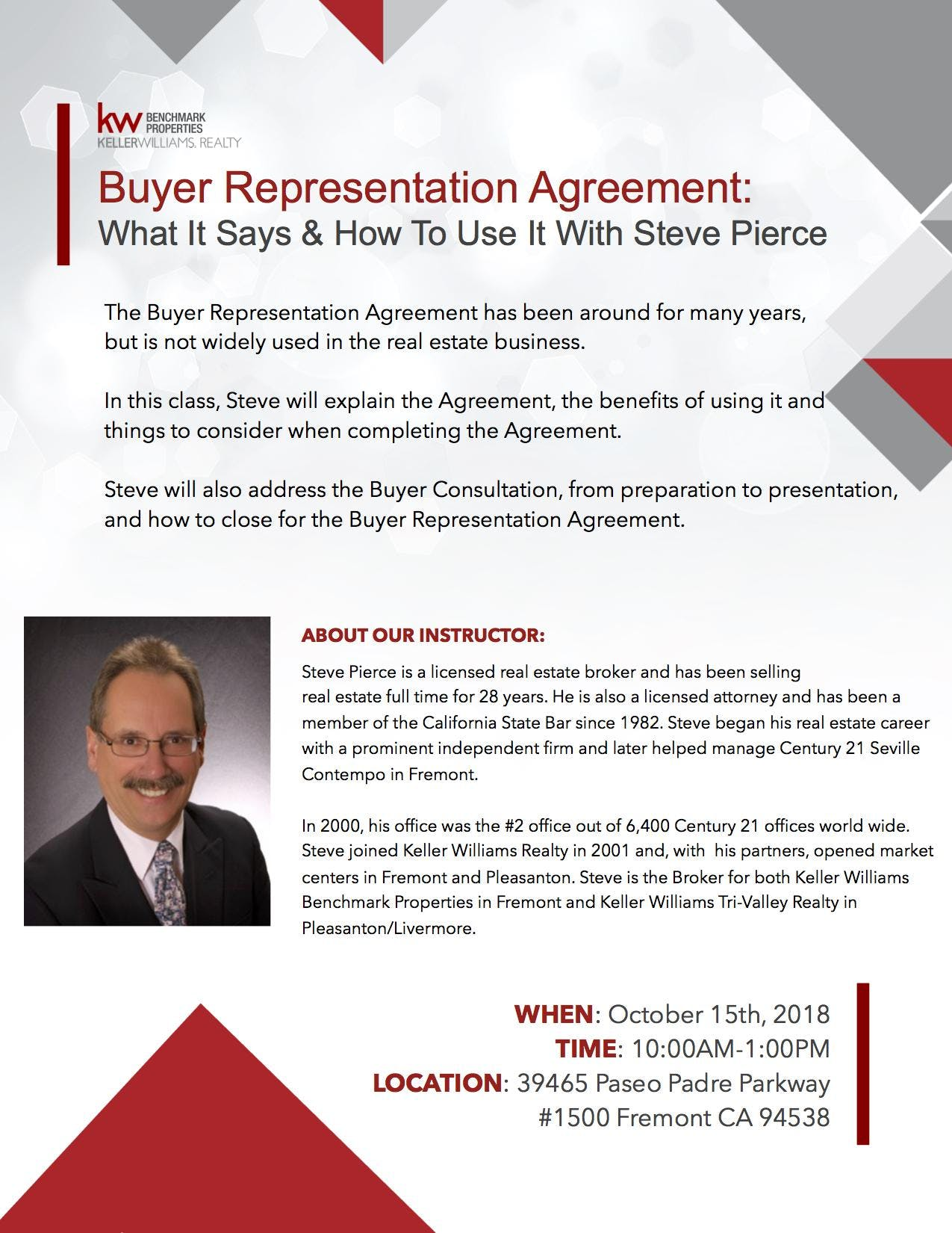 Buyer Representation Agreement What It Says How To Use It With