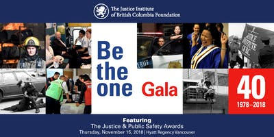 Be the One Gala