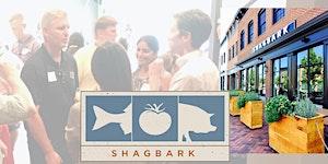 Fall Happy Hour (Shagbark)
