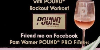 Pound® & Pour