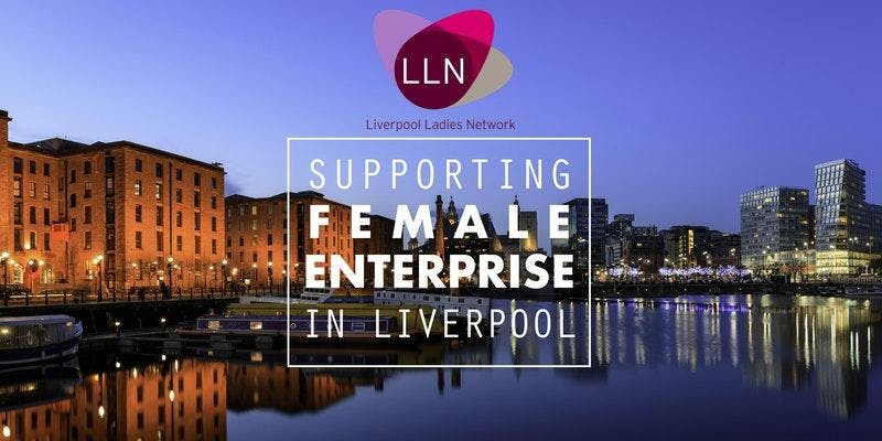 Liverpool Ladies Network Christmas Lunch: 12t