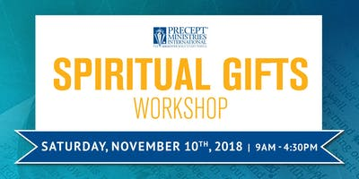 Spiritual Gifts Workshop