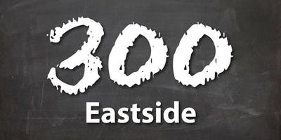 IMPROV 300- EASTSIDE Scene Building - Listen/Be Heard WINTER