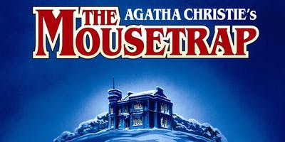 """Agatha Christie's """"The Mousetrap"""""""
