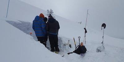 Avalanche Training Level I (Mar. 1-3, 2019)