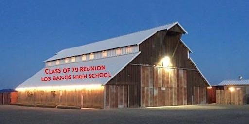 LBHS Class of 79 Reunion
