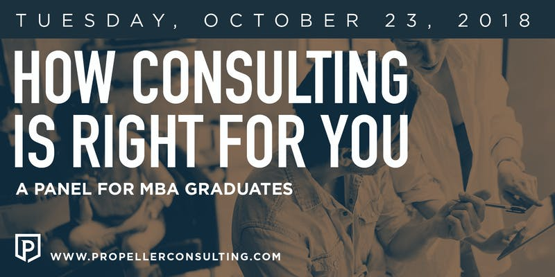 How Consulting Is Right For You