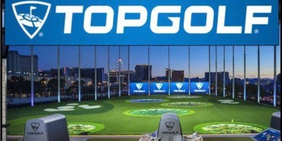 Top Golf With Veeam Cisco Appdynamics Fort Worth October Thursda