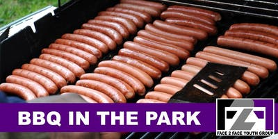 F2FYouthGroup: BBQ in the Park