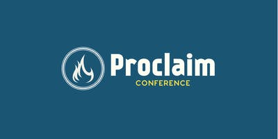 Proclaim Conference 2019