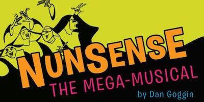 Nunsense: The Mega-Musical Version