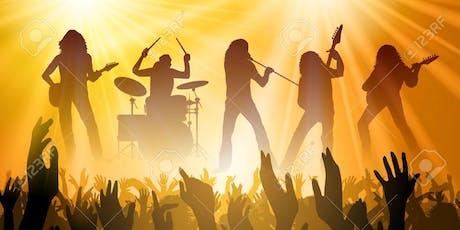 Dreams Come Alive-A Kustom Karaoke Pros Live Band Experience tickets