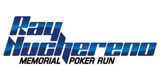 2019 Ray Nuchereno Memorial Poker Run Sponsorships
