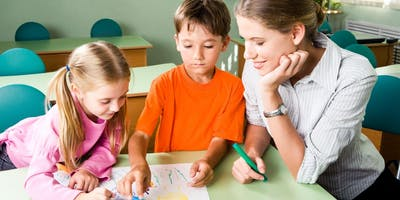 Formação de docentes de Creches