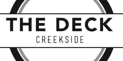 Brooke Supple | Deck Acoustics