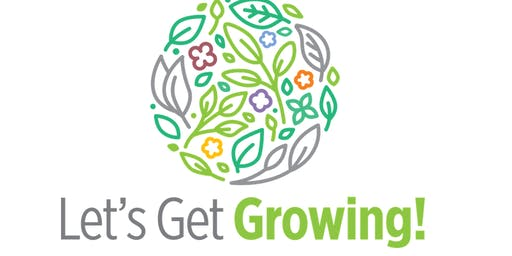 Spring Expo: Let's Get Growing 2020