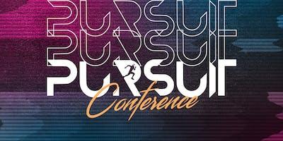 Pursuit Conference 2018