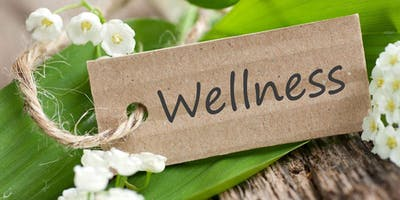 Silverton Health Coaching Presents Wellness Basics Workshop Series (Wellness Wednesdays)