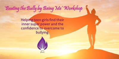 Beating the Bully by Being Me