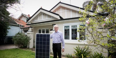 Solar and Batteries - Is now the time to buy? City of Canada Bay Information Session