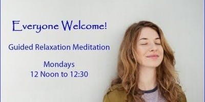 Mondays @ Noon Meditation (Greeley)