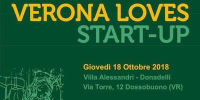 VERONA LOVES START UP