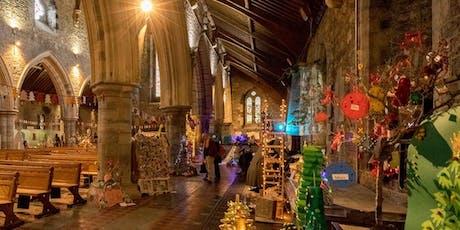 Kilkenny Christmas Tree Festival tickets