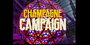 CHAMPAGNE CAMPAIGN AT AMAZURA NO COVER BEFORE 11PM...