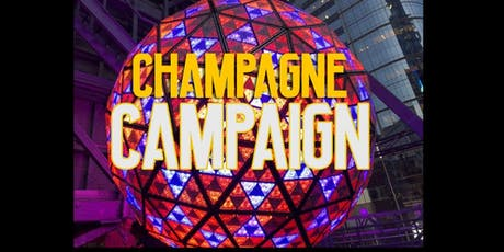 CHAMPAGNE CAMPAIGN AT AMAZURA NO COVER BEFORE 11PM W/RSVP #GQEVENT  tickets