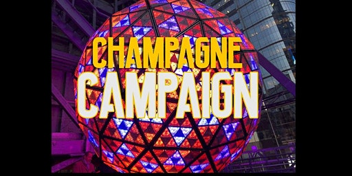 CHAMPAGNE CAMPAIGN AT AMAZURA NO COVER BEFORE 11PM W/RSVP #GQEVENT