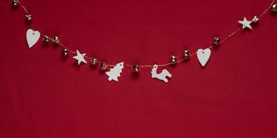 Varaslähtö Jouluun