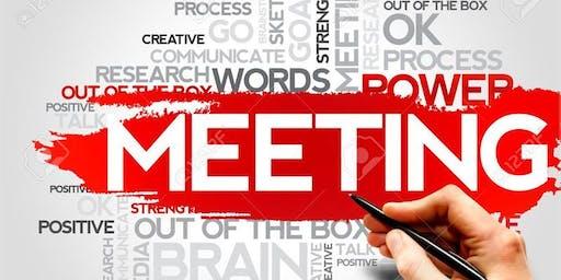 MEETING FORMATIVO e WEBINAR