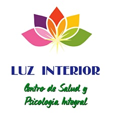 Centro Luz Interior, Salud y Psicología integral logo