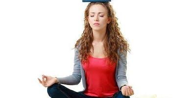 Nuovo Corso Gratuito di Meditazione per Studenti Universitari