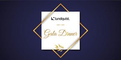 Lundquist Gala Dinner