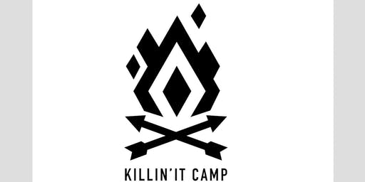 Killin'It Camp 2019 | The All-Inclusive Private Practice Conference
