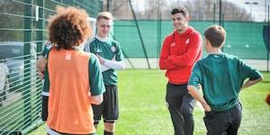 NEW: Boys Football Development Centre - Uxbridge High...