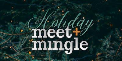 Small Business Holiday Meet + Mingle