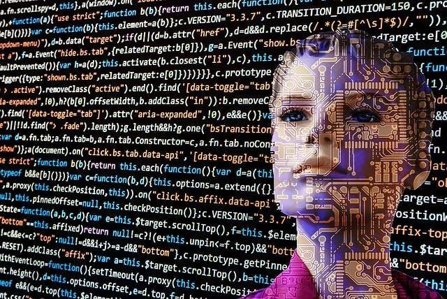 Intelligenza artificiale? Un'opportunità per