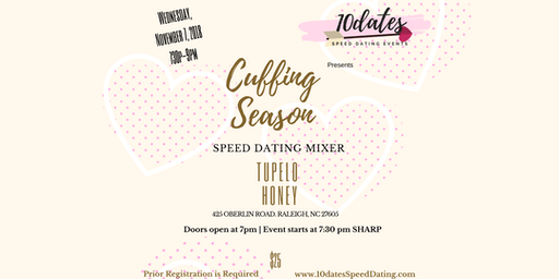 Speed dating events in raleigh nc