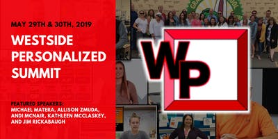 Westside Personalized Summit