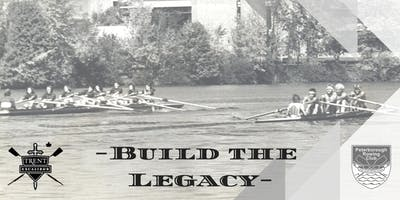 Otonabee Rowing Gala: Build the Legacy