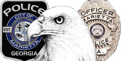 Marietta Police Department Hiring Events- 2019