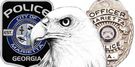 Marietta Police Department Hiring Events- 2019 tickets