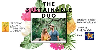 Zero Waste Living with The Sustainable Duo!