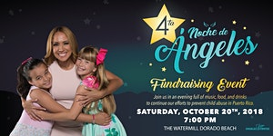 Noche de Angeles Fundraising Event