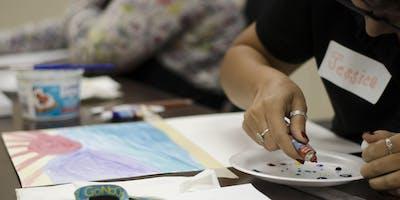 High School Teacher Workshop - Aldine ISD