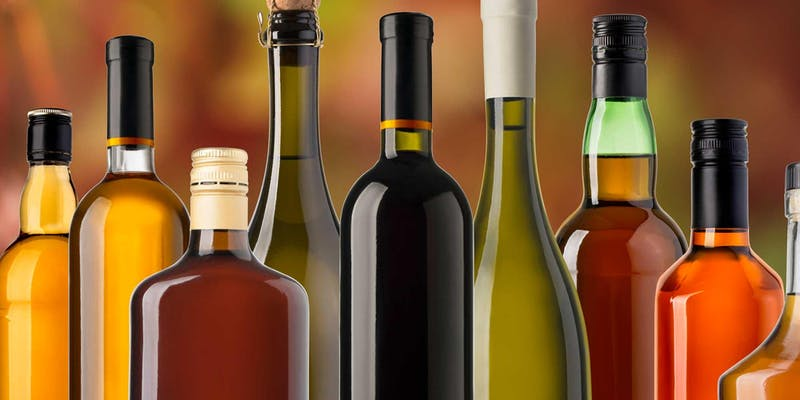 Indianapolis' Top Spirits Events and Geist VIP Sip Into Fall Wine and Spirits SALE and Tasting